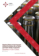 CIPS Policy Paper Negative Effects of the proposed Alcohol Prohibition Bill on Safety and Public Health in Indonesia: Studies in Six Cities