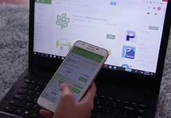 Indonesian E-wallet firms incorporate investment features to woo young investors- 29 Feb.jpg