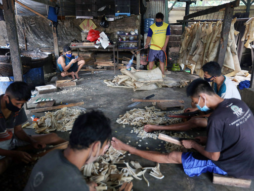 Opinion   Co-regulation To Map The Many Faces of Indonesia's Micro and Small Businesses
