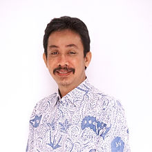 Nursyam - CIPS Secretary