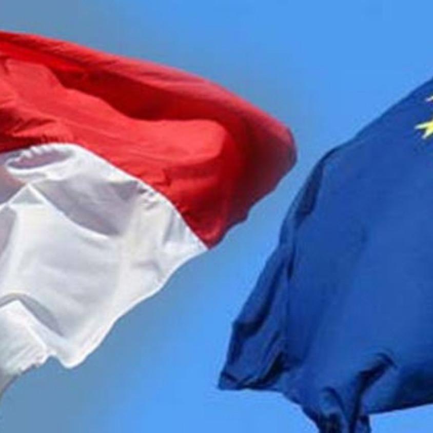Bagaimana Perdagangan Indonesia dengan I-EU CEPA Mampu Berkontribusi dalam Ketahanan Pangan Nasional?