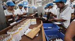 Kenaikan Cukai Rokok Perlu Diikuti Penyederhanaan Tarif
