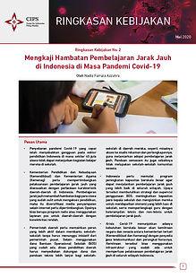 Cover Mengkaji Hambatan Pembelajaran Jar