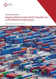 Cover_19B_Negative Effects of Non-Tariff