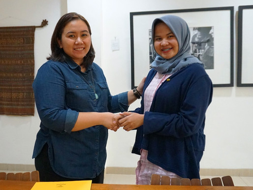 CIPS signs MoU with IAAS Indonesia