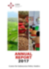 CIPS Annual Report 2017