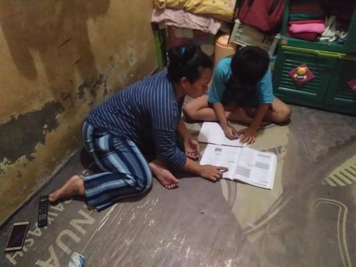 [Siaran Pers] Metode Pembelajaran Jarak Jauh Harus Dapat Diakses Oleh Semua Siswa