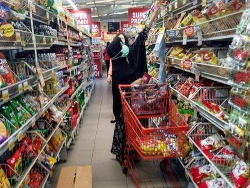 [Siaran Pers] Perlindungan Konsumen Saat Pandemi Covid-19 Lemah
