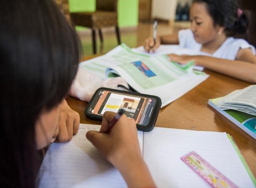 [Ringkasan Kebijakan] Mengkaji Hambatan Pembelajaran Jarak Jauh di Indonesia di Masa Covid-19