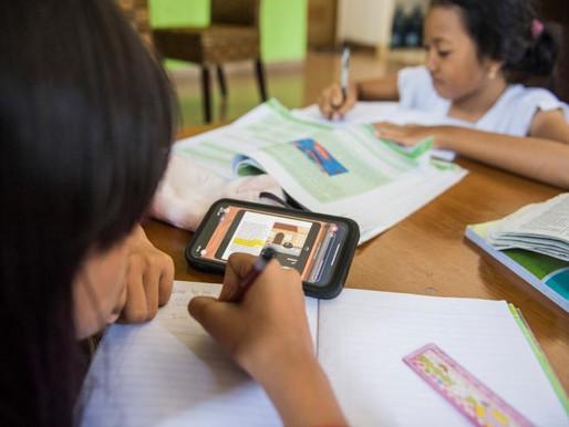 Ringkasan Kebijakan | Mengkaji Hambatan Pembelajaran Jarak Jauh di Indonesia di Masa Covid-19