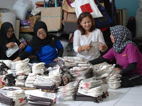 Siaran Pers   Digitalisasi Dukung Kelangsungan Usaha Mikro Milik Perempuan