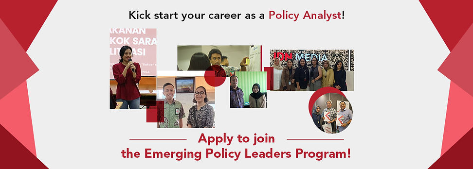 Banner Page CIPS Emerging Policy Leaders Program