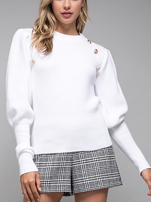 Dora Sweater