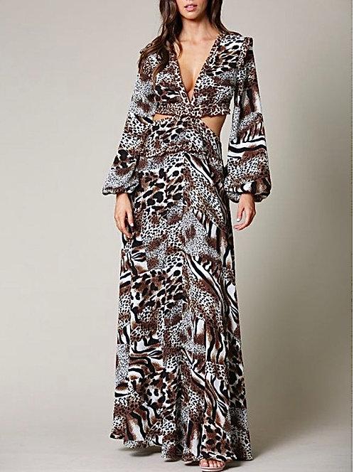 Andreana Dress