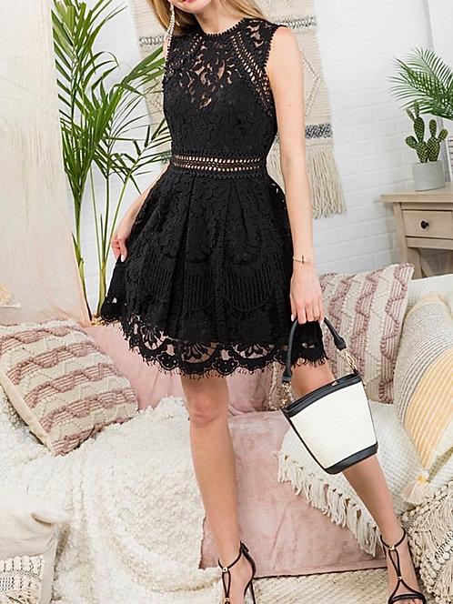 Antonella Dress
