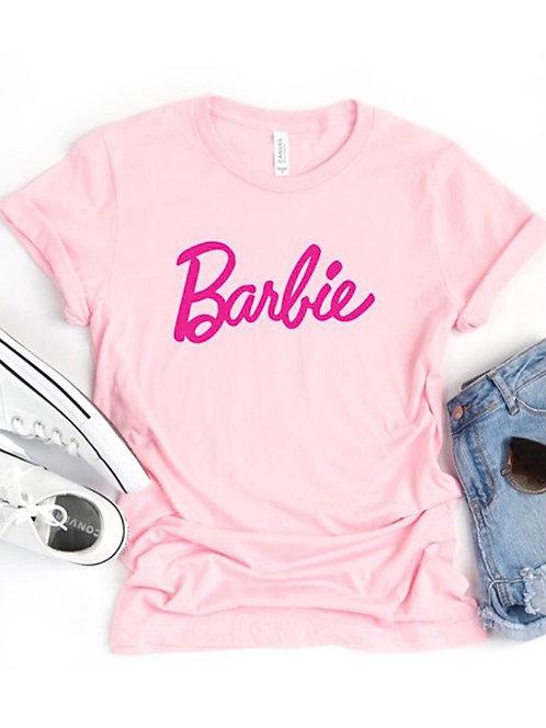 Barbie Top