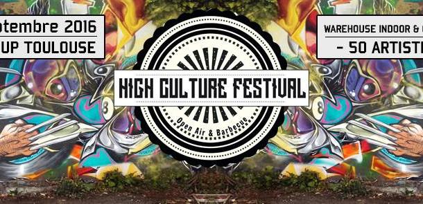 High Culture Festival 2016