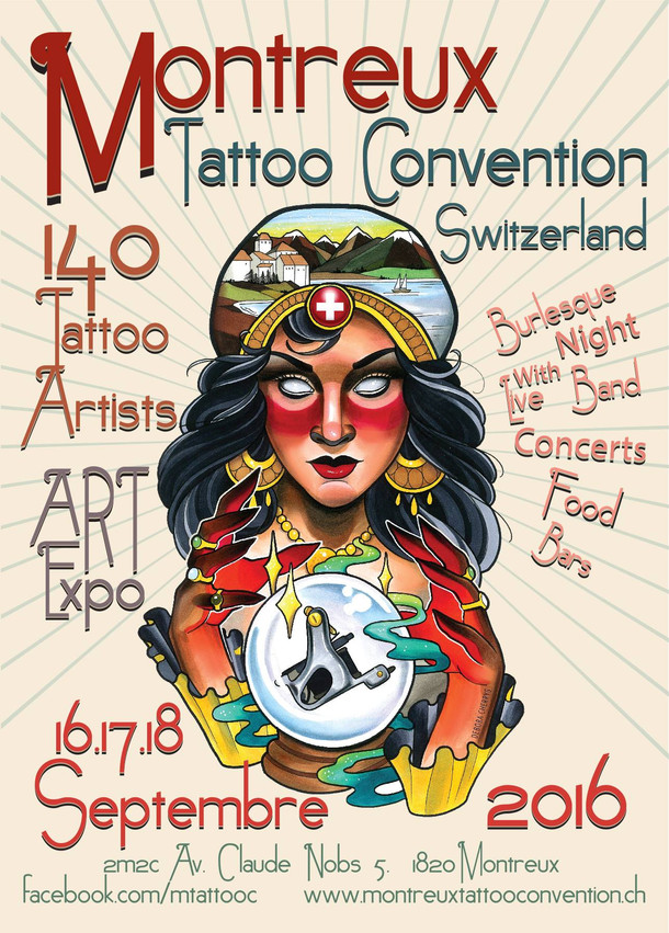 Convention de Montreux