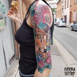 Norma Tattoo