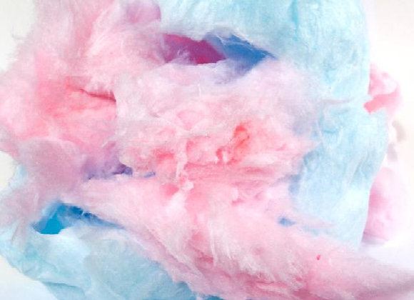 Cotton Candy Exfoliating Body Polish