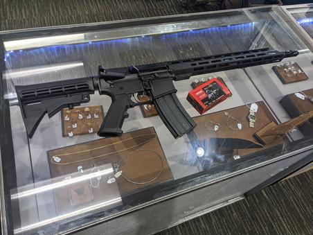 AR and AMMO bundle deal!