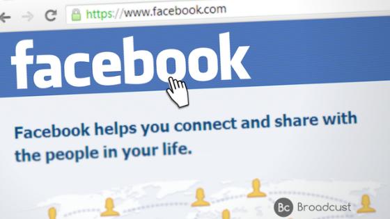 מקסום יכולות הפרסום של הדף העסקי בפייסבוק / Broadcust