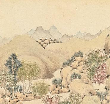 July-October Italian Online Saturday Qigong (Ethea Series) with Zhen Dao