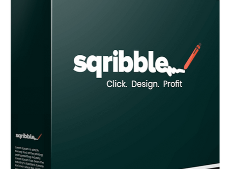 """""""Interested in Sqribble? Read BEFORE You buy!"""""""