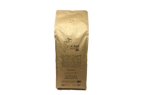Café Cascata 1kg em grãos