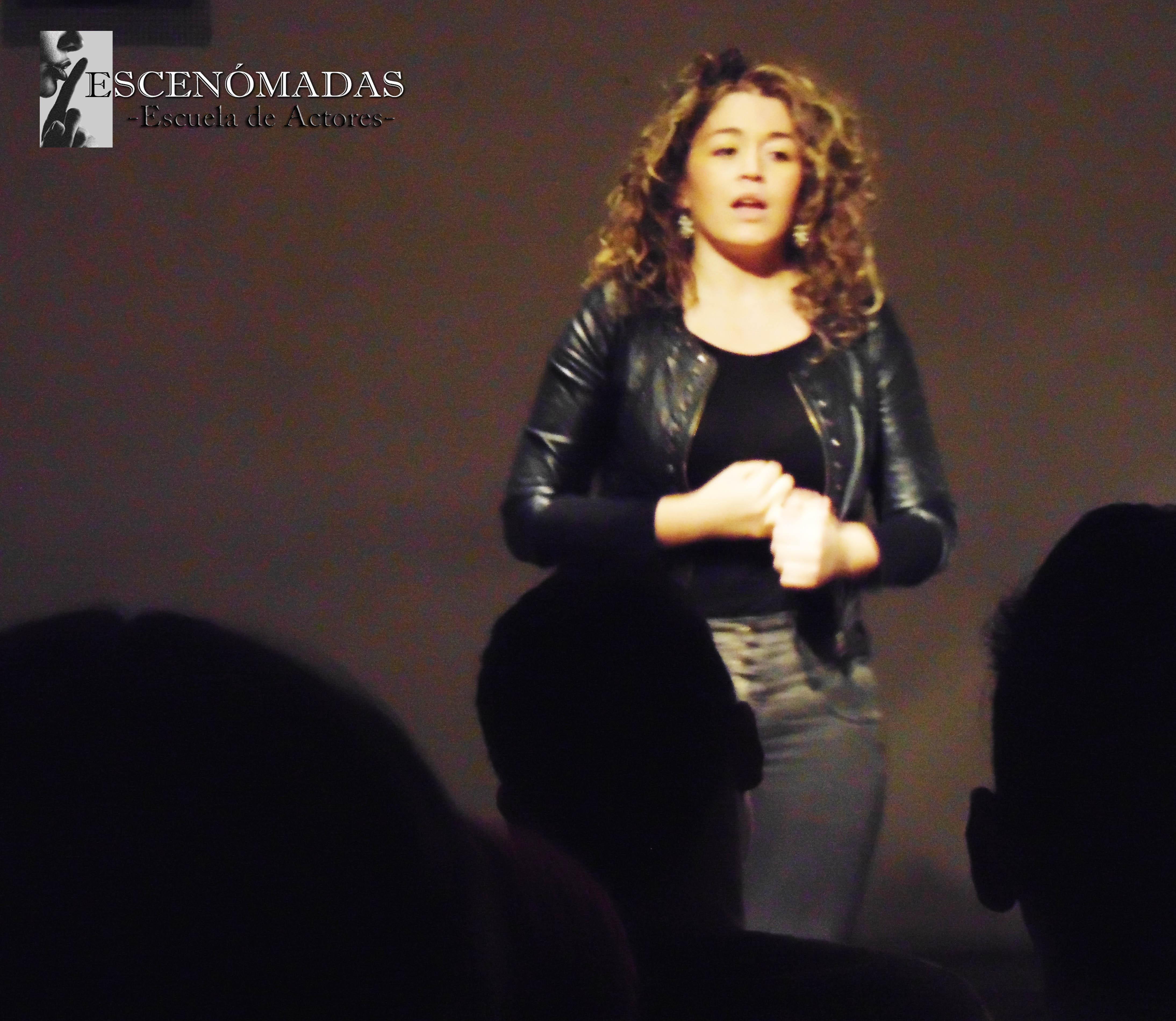 Dirección: Ximena Barbano