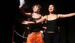 Coaching de actores con Ximena Paula Barbano en Buenos Aires