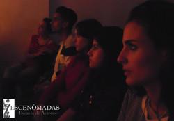 Escuela de actores en Buenos Aires