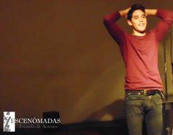 Actor: Jose Zapiola