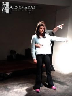 Actriz: Celina Kogan