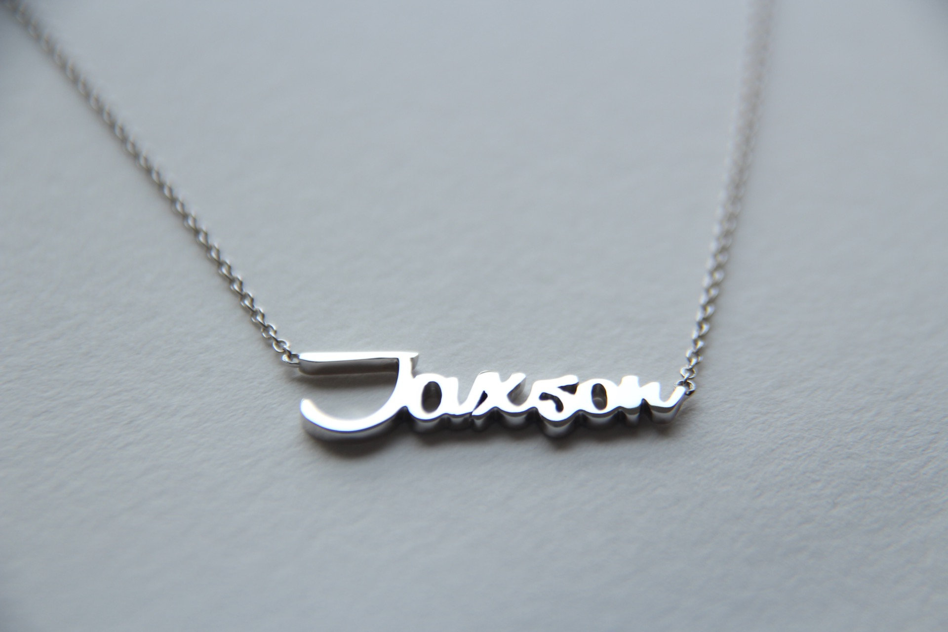 6a552ae285278 Tiny name necklace