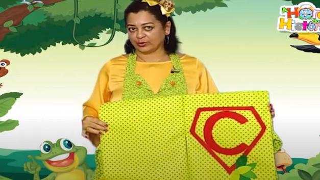 Folclore - Curupira