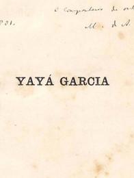 Yayá Garcia