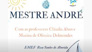Mestre Andre