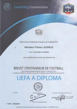 BEF_UEFA_Diplôme_A