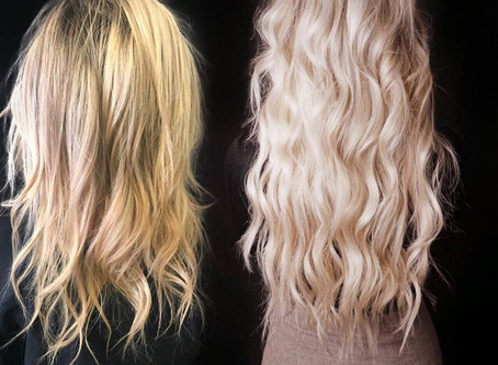 Interested in longer & thicker hair ?