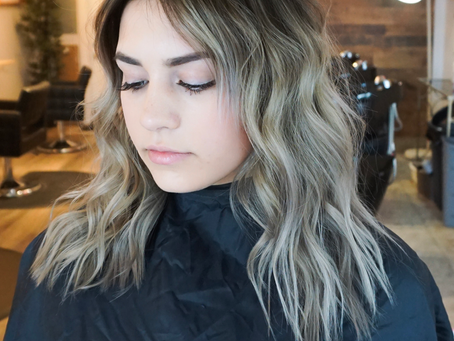 """Balayage"" Gone Wrong: Stylists its okay to say no."