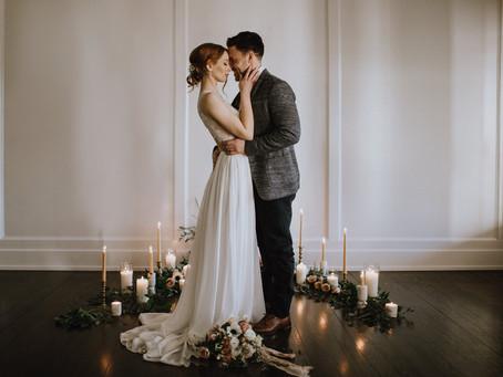 2018 Bridal Season