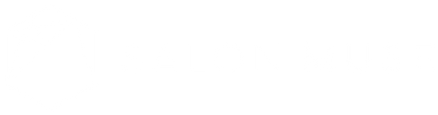 Salon Muse Logo Full Horizontal White.pn