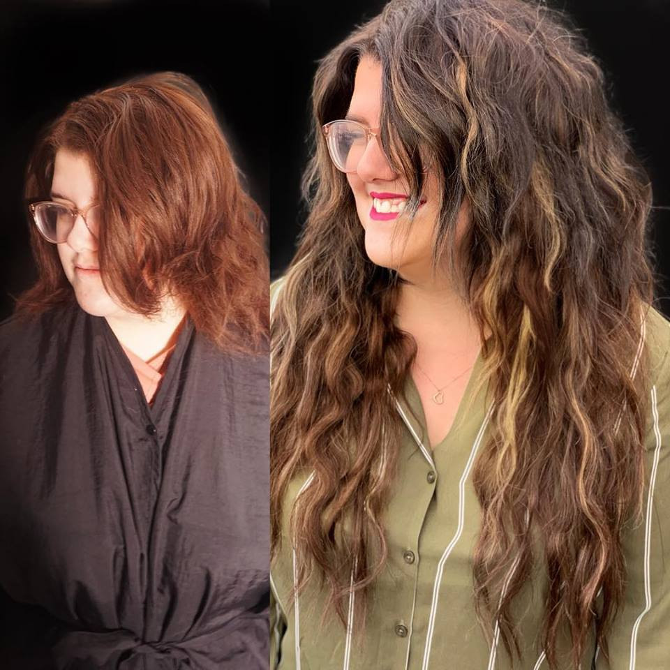 Hair Extensions Nanaimo
