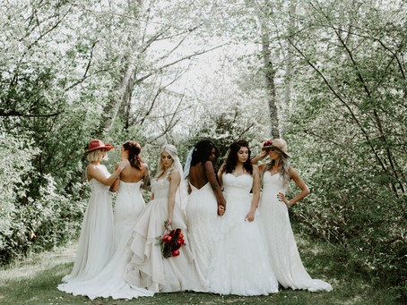 Babes and Brides