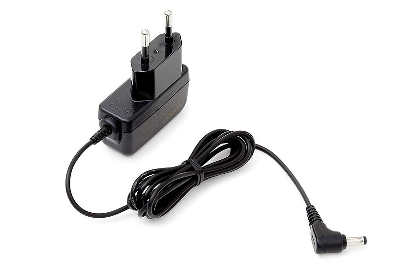 Omron-adapter voor bloeddrukmeter