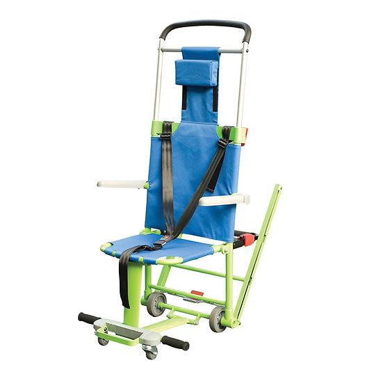 Chaise d'évacuation Excel