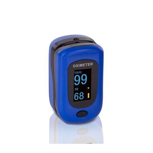 Pulsoximeter-Saturatiemeter