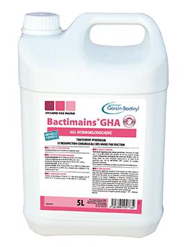 Hydro-alcoholische gel - Bactimains - 5l