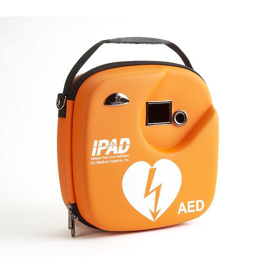 Housse de protection pour défibrillateur I-PAD